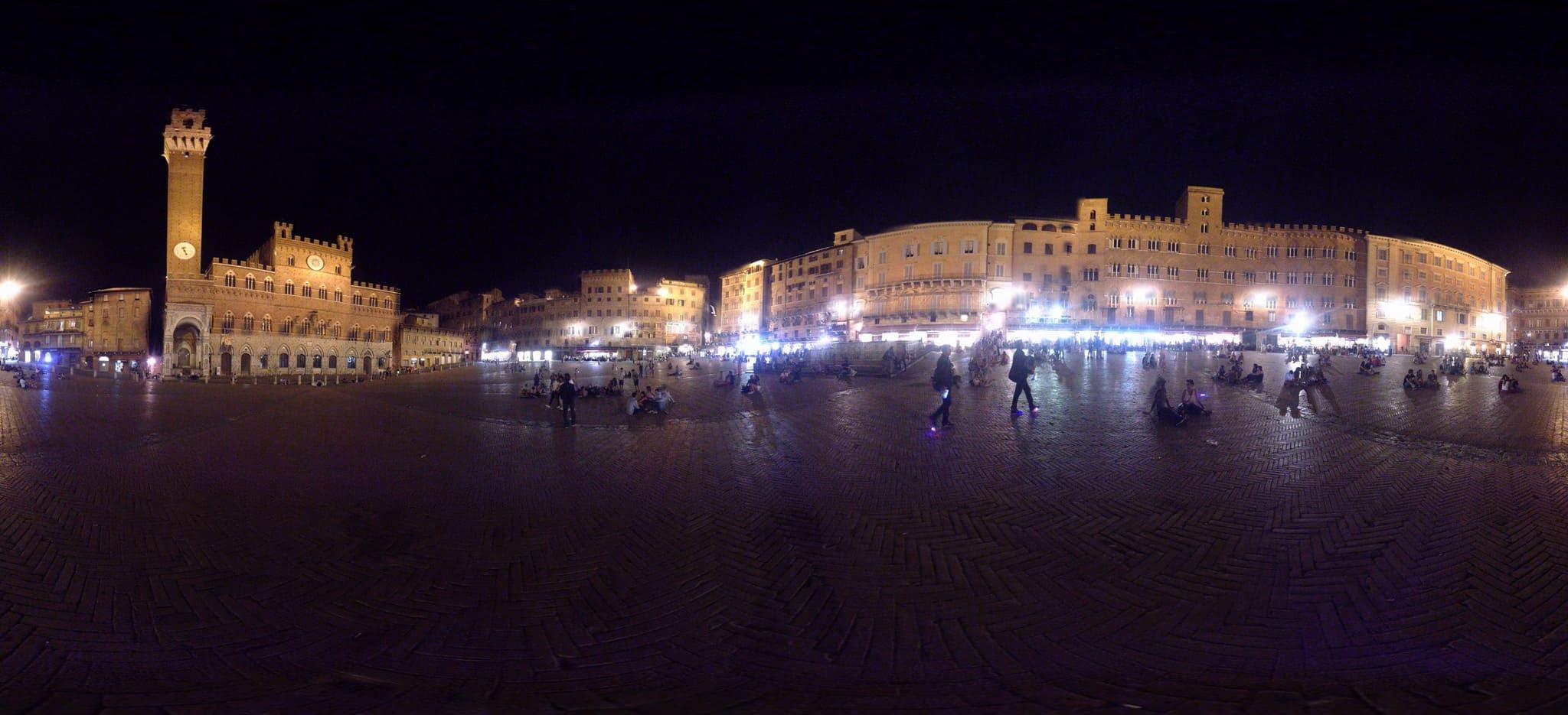 Capodanno in Piazza Campo