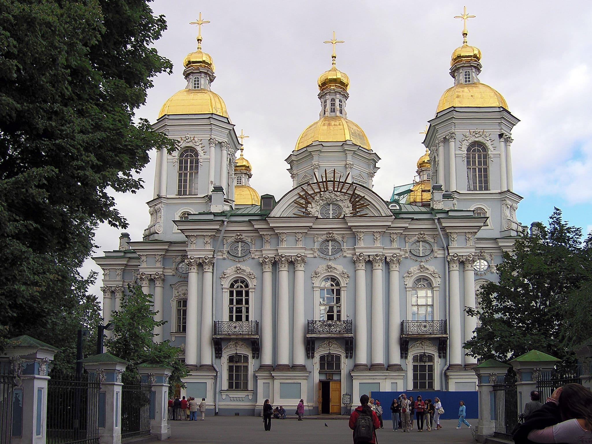 San Pietroburgo cose da vedere