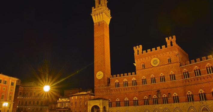 Capodanno a Siena