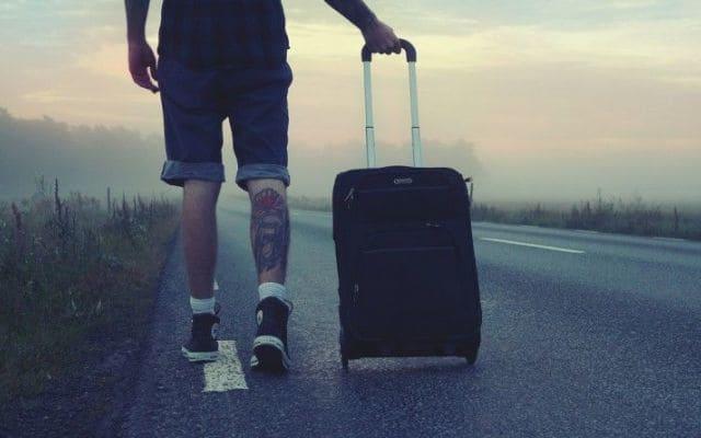 aforismi sul viaggio