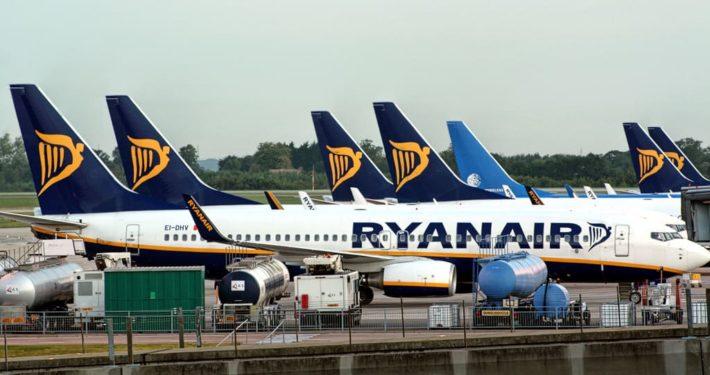 Black Friday Ryanair 2019