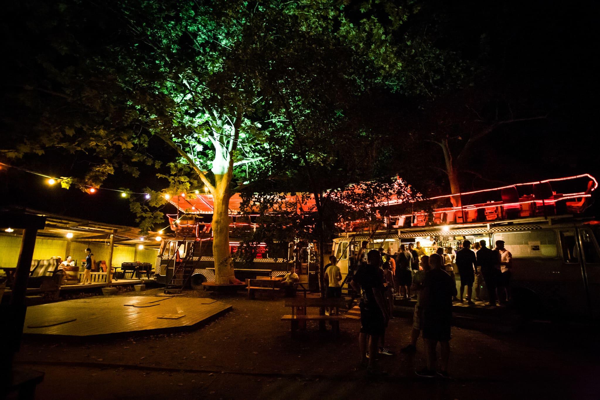 capodanno budapest locali e pub