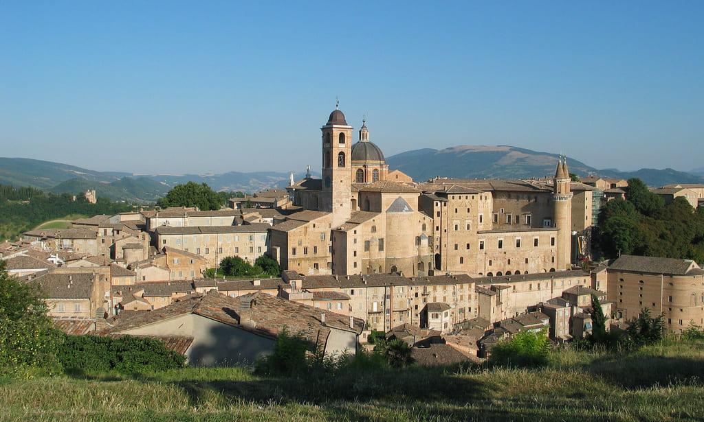 Cosa vedere in Umbria