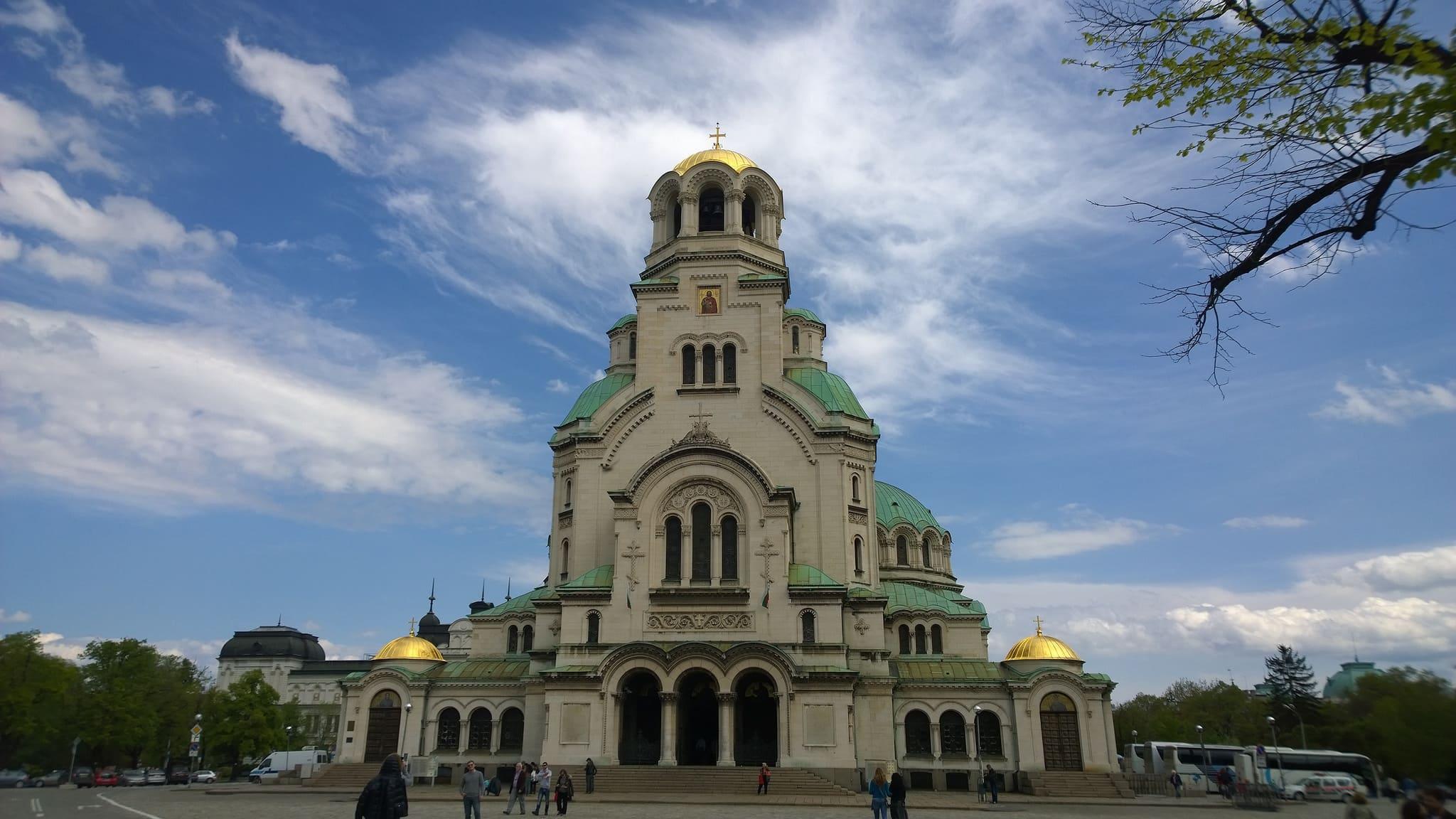 costi e orari per la cattedrale di aleksandar nevski sofia