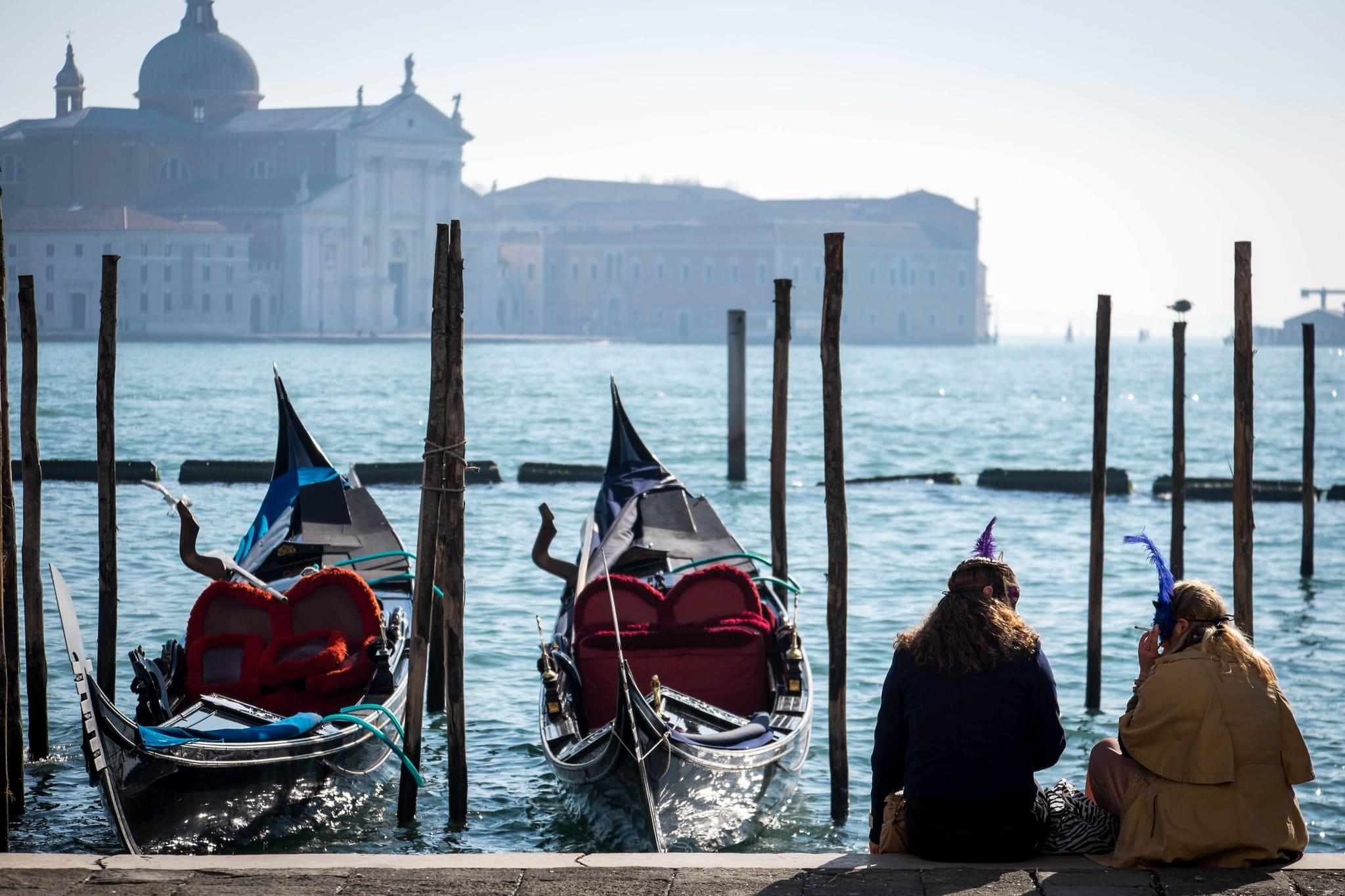 carnevale venezia 2019 programma