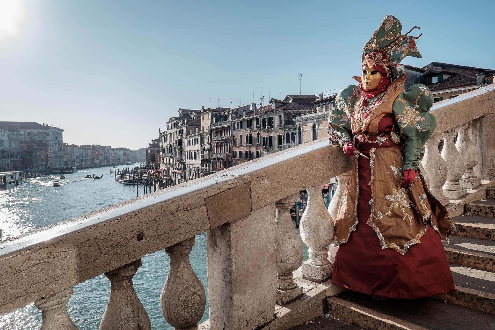 carnevale di venezia musica