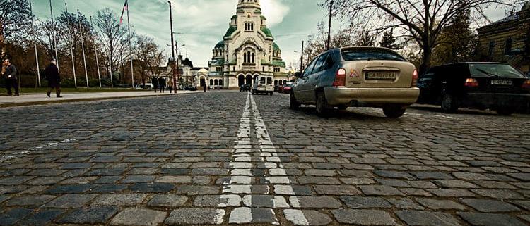 cattedrale di aleksandar nevski sofia