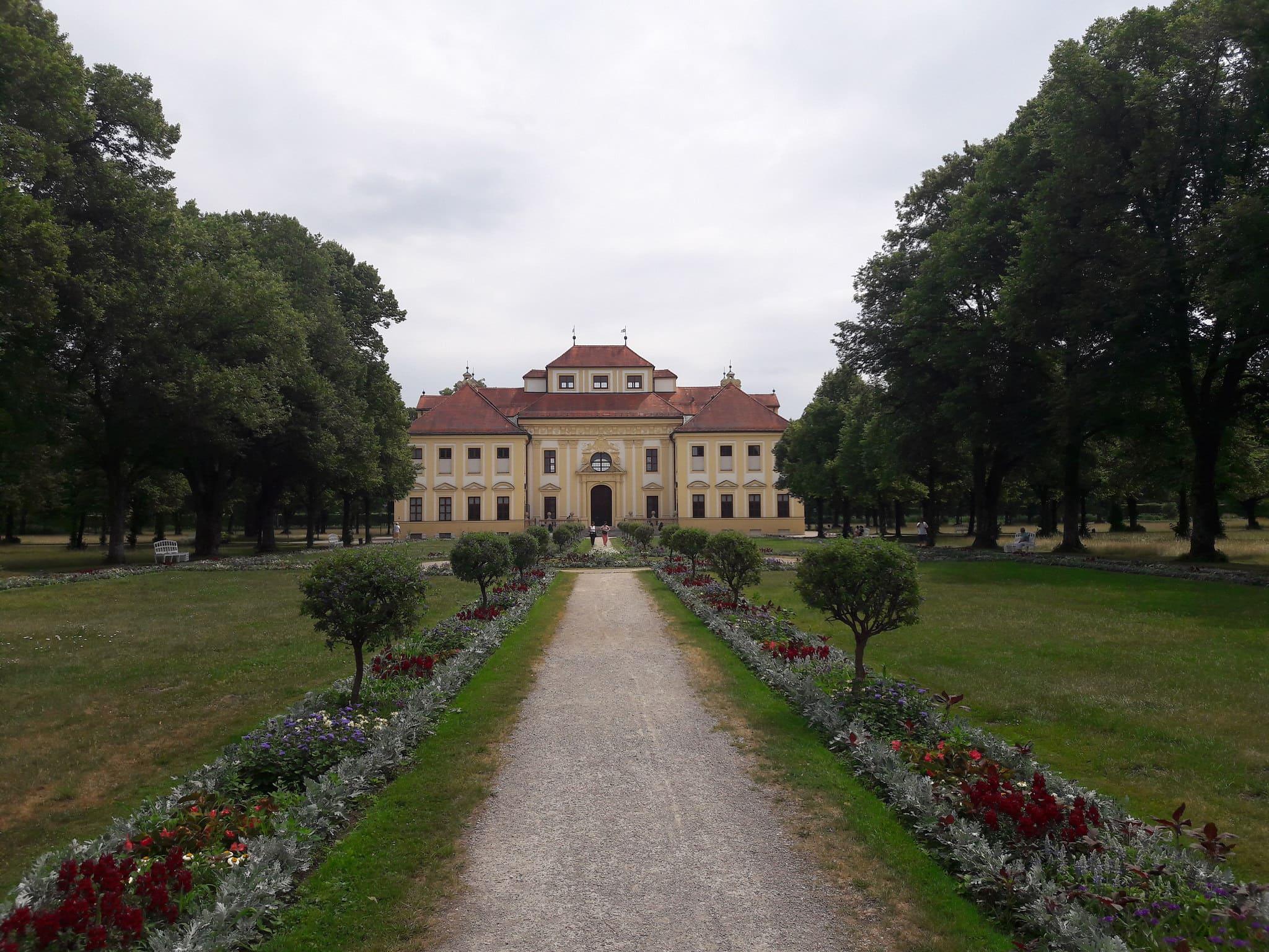 Schleissheim