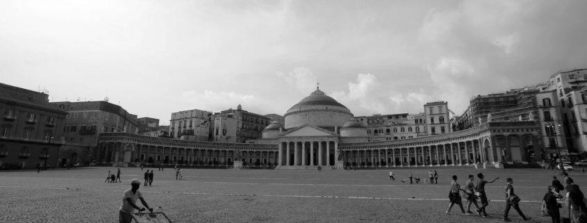 Napoli cosa vedere in un giorno