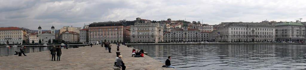 Trieste cosa vedere
