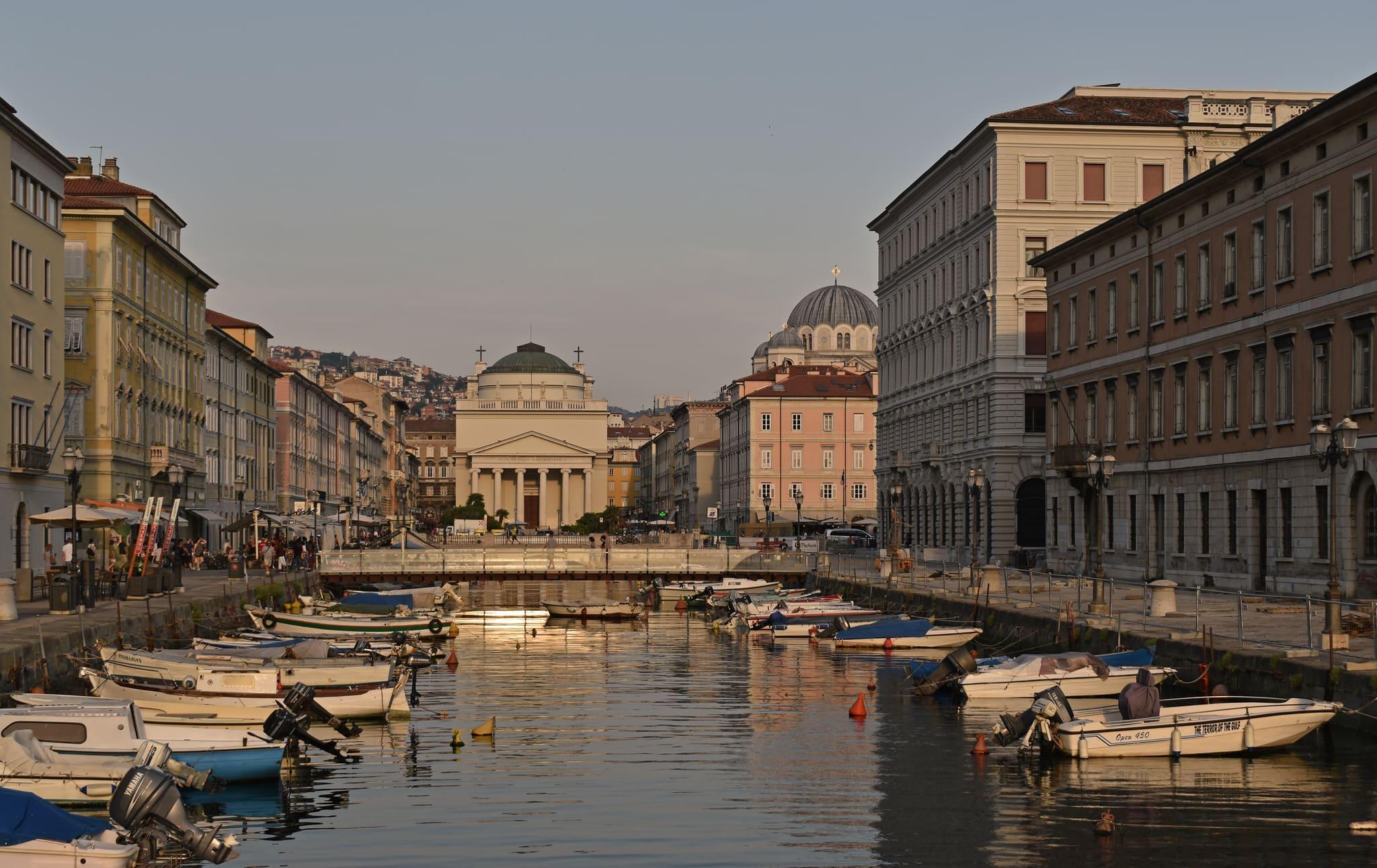 cosa fare a Trieste