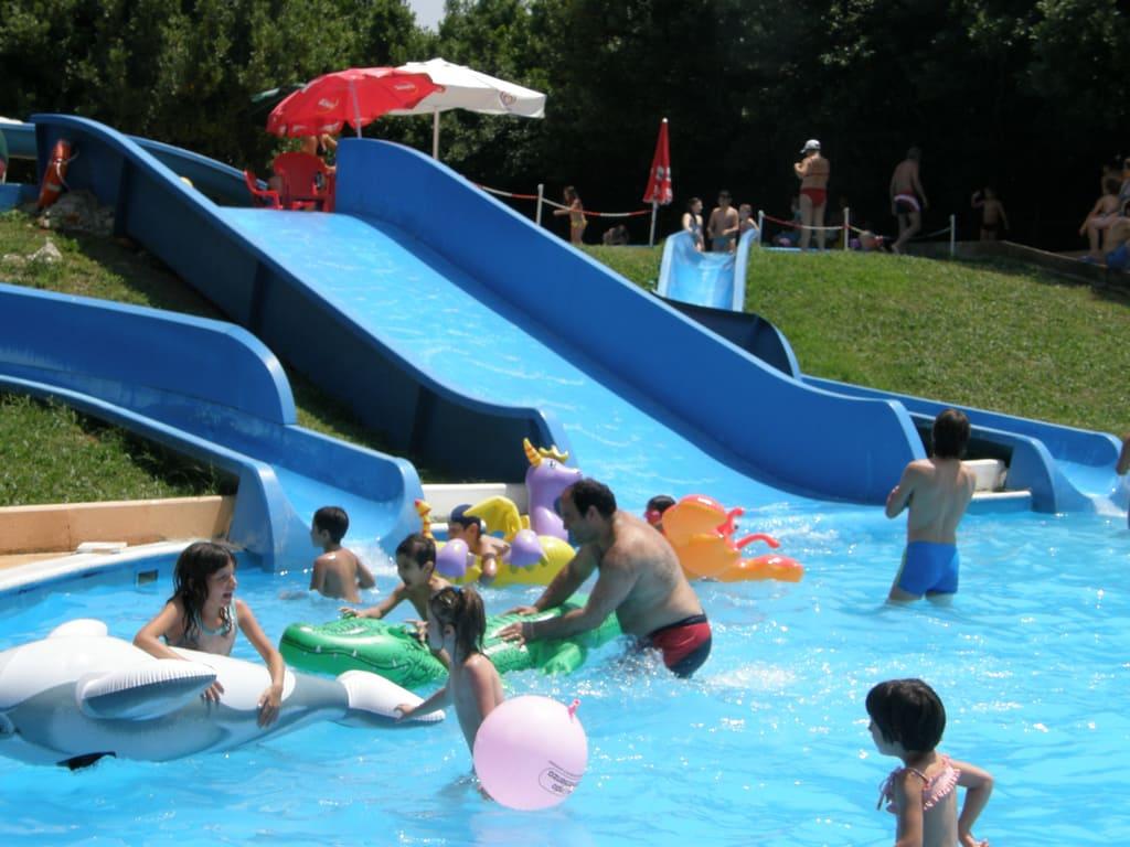 acquapark della lombardia