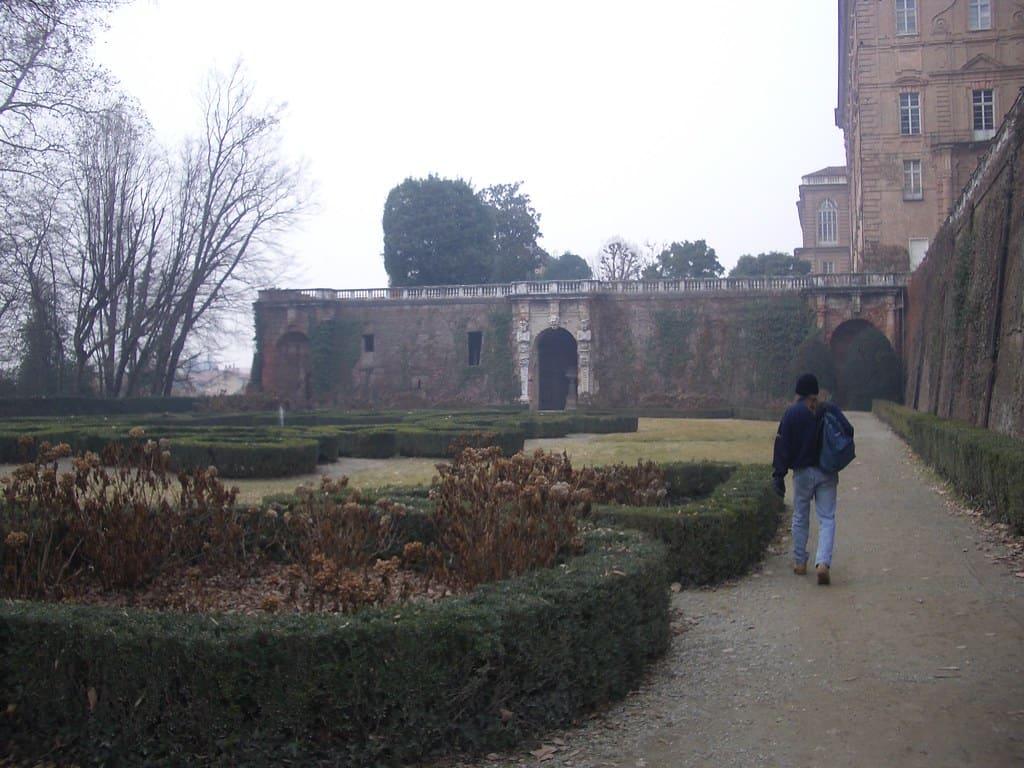 castello di agliè orari