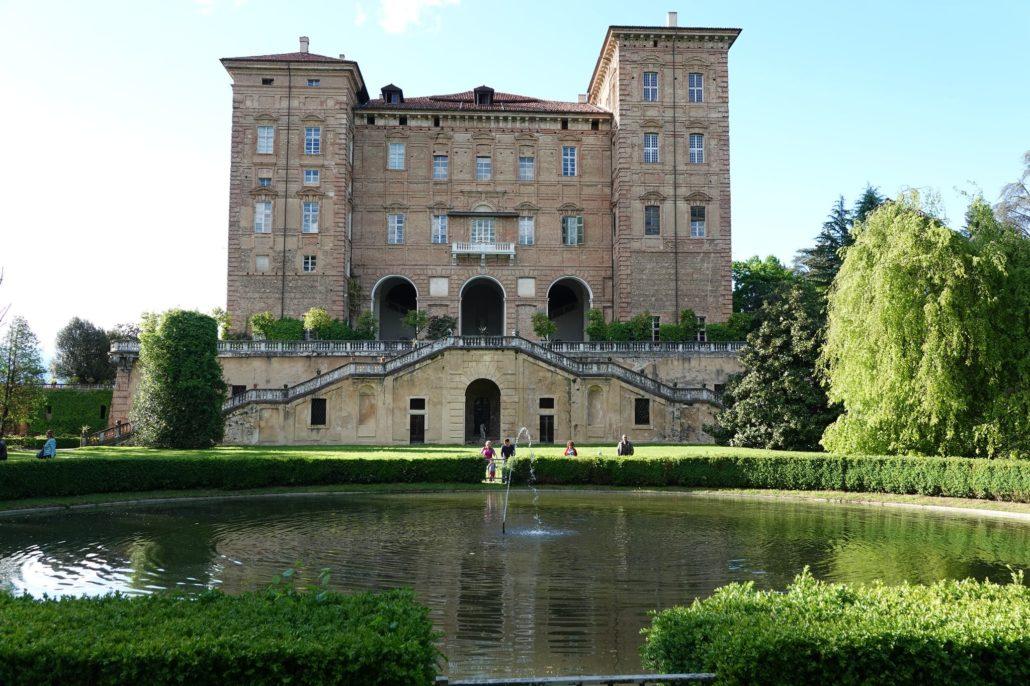 Castello di Agliè