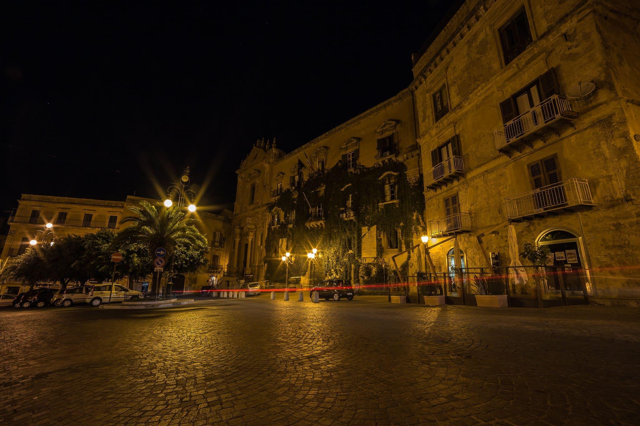luoghi d'interesse in Sicilia