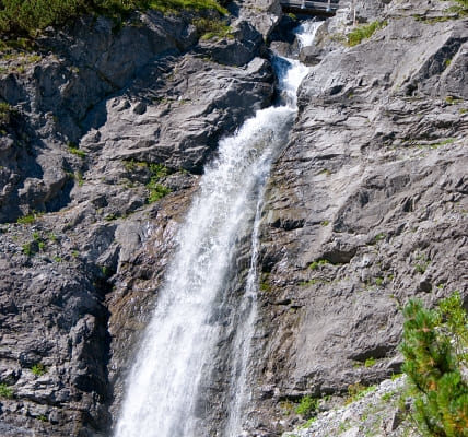 cascate del varone