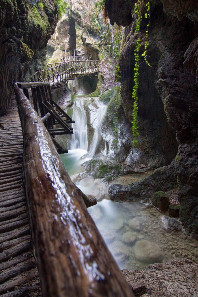 grotte venete