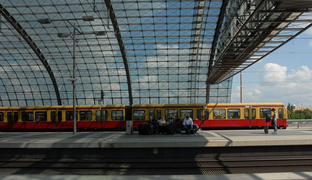 orari metro berlino