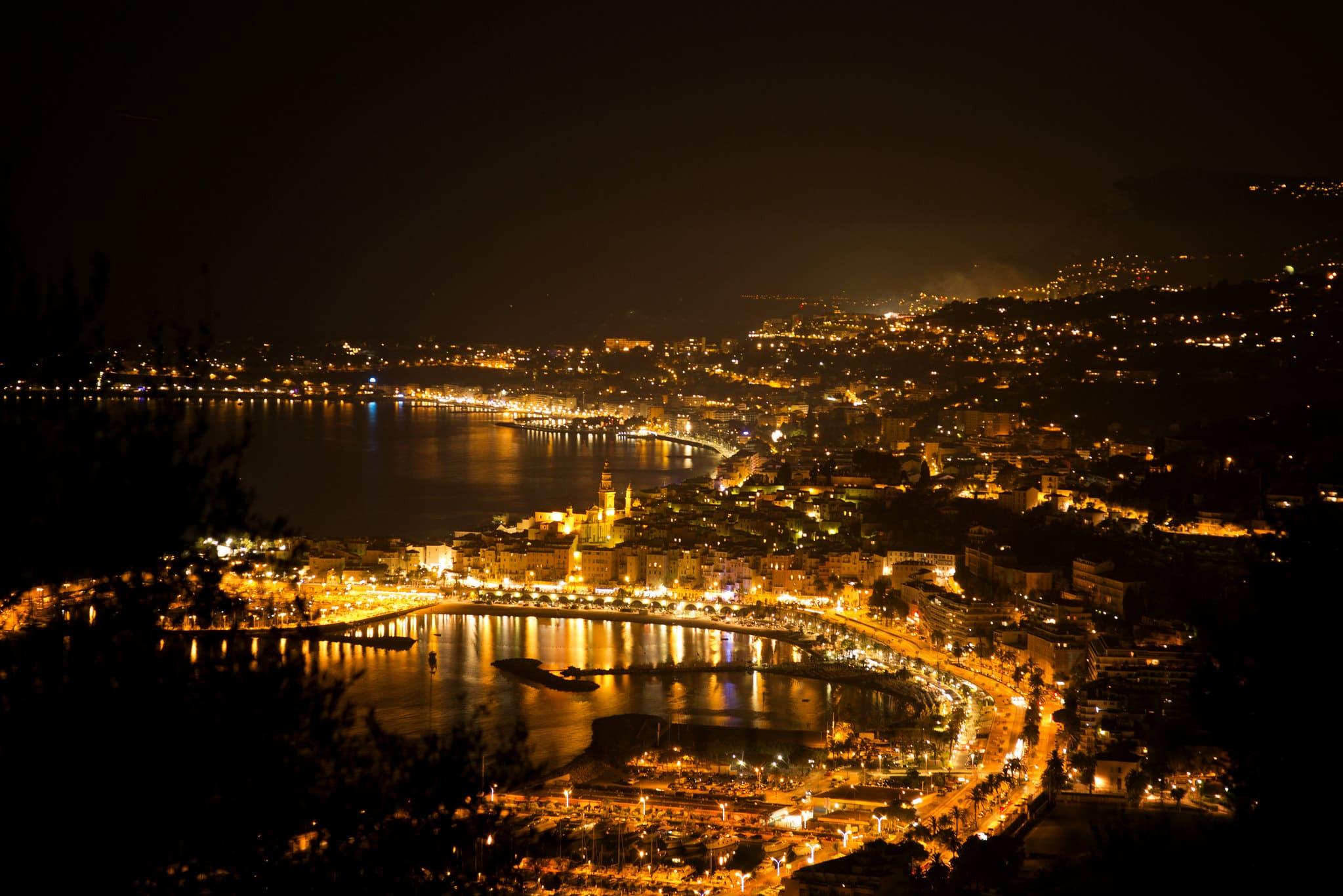 Capodanno a Montecarlo e dintorni...