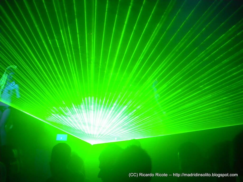 Serata di Capodanno a Madrid in discoteca