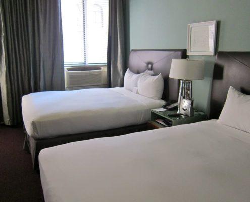 Hotel San Benedetto del Tronto