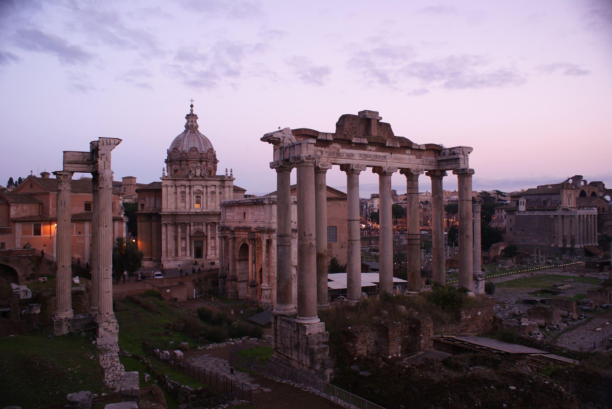 b&b roma economici