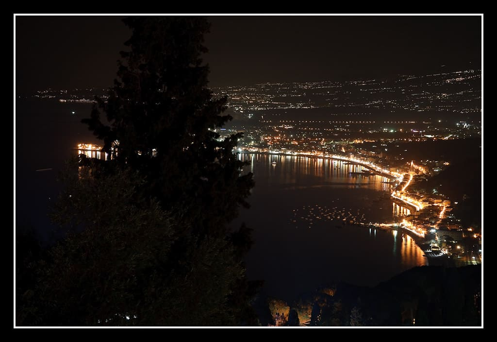 Capodanno Taormina