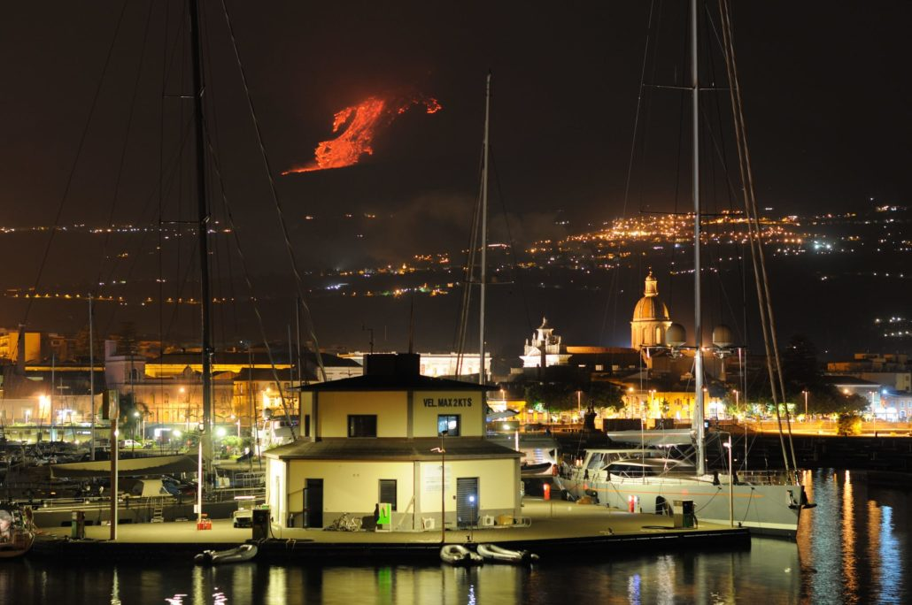 Capodanno a Taormina