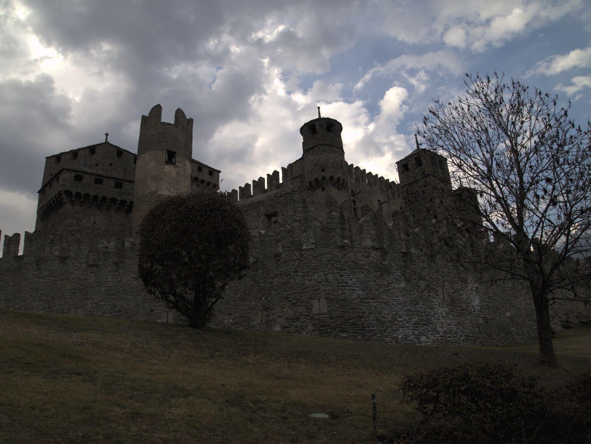 castel di fenis