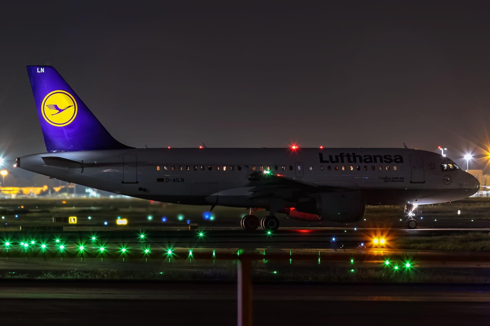 Capodanno a Nizza - voli aerei