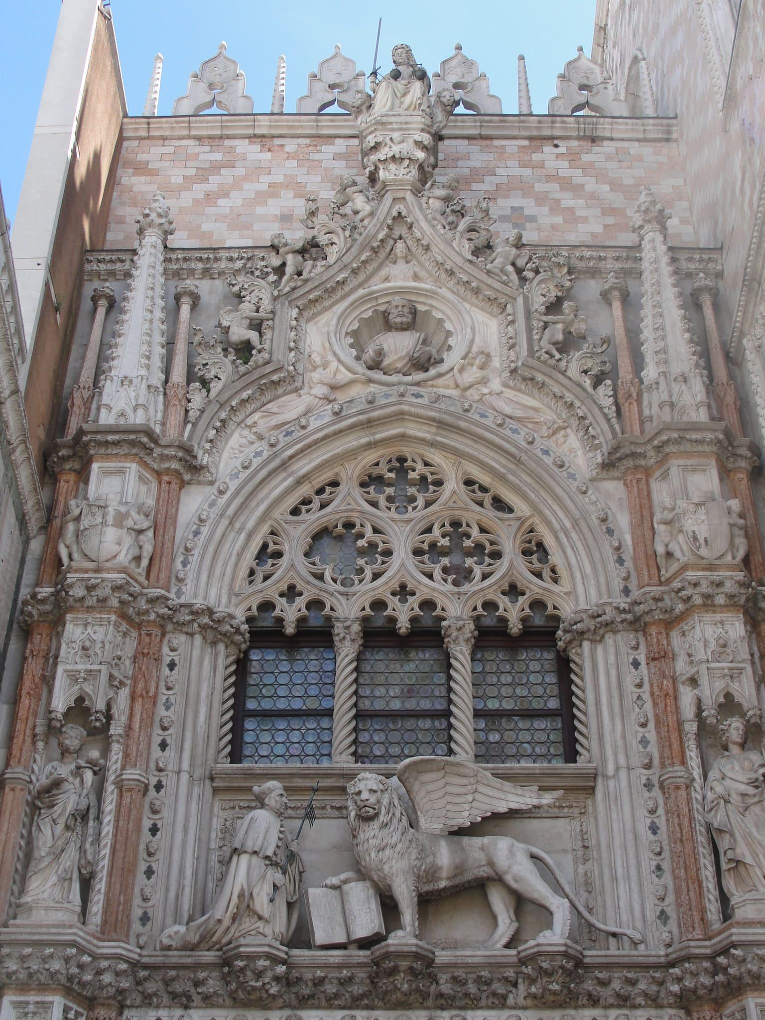 palazzo ducale venezia biglietti