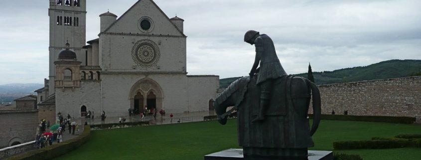 Capodanno Assisi