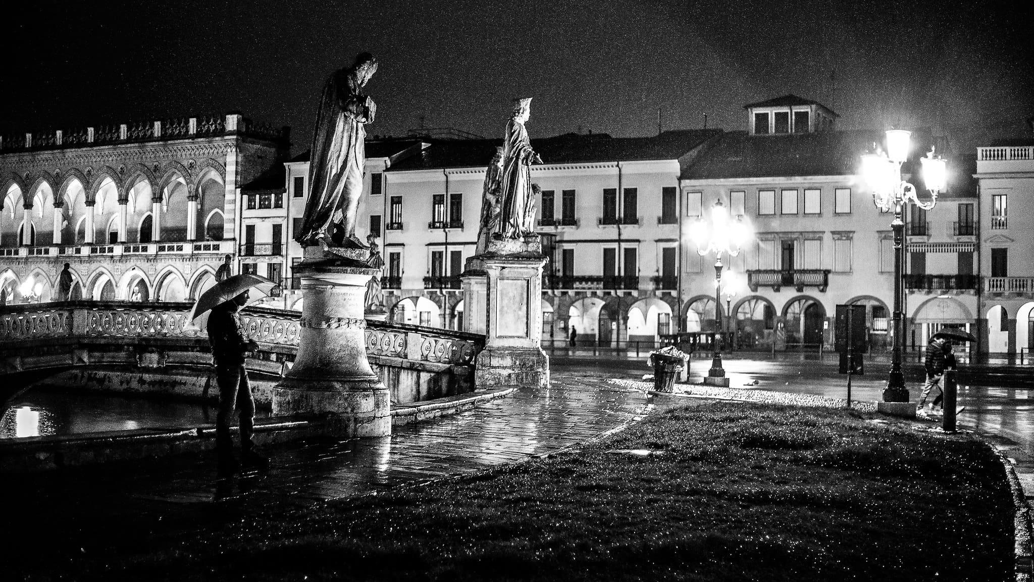 Capodanno Padova
