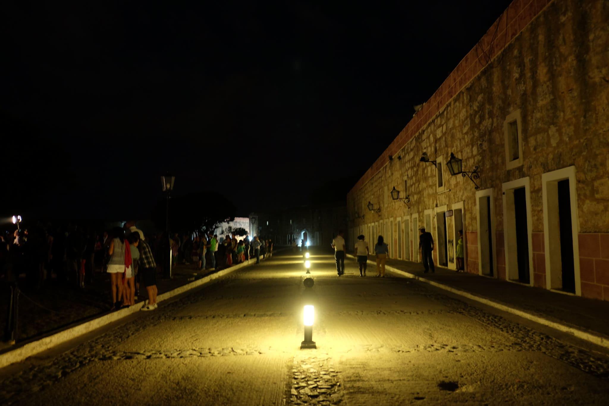 Capodanno di Cuba a L'Avana