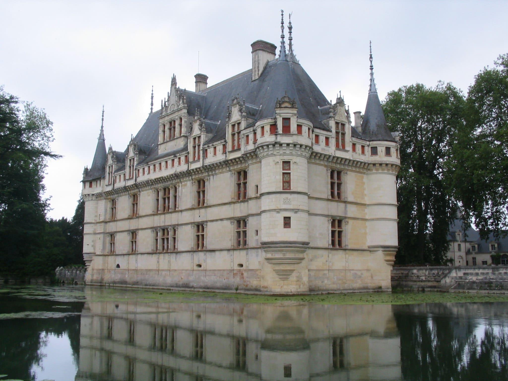 Castelli del fiume Loira