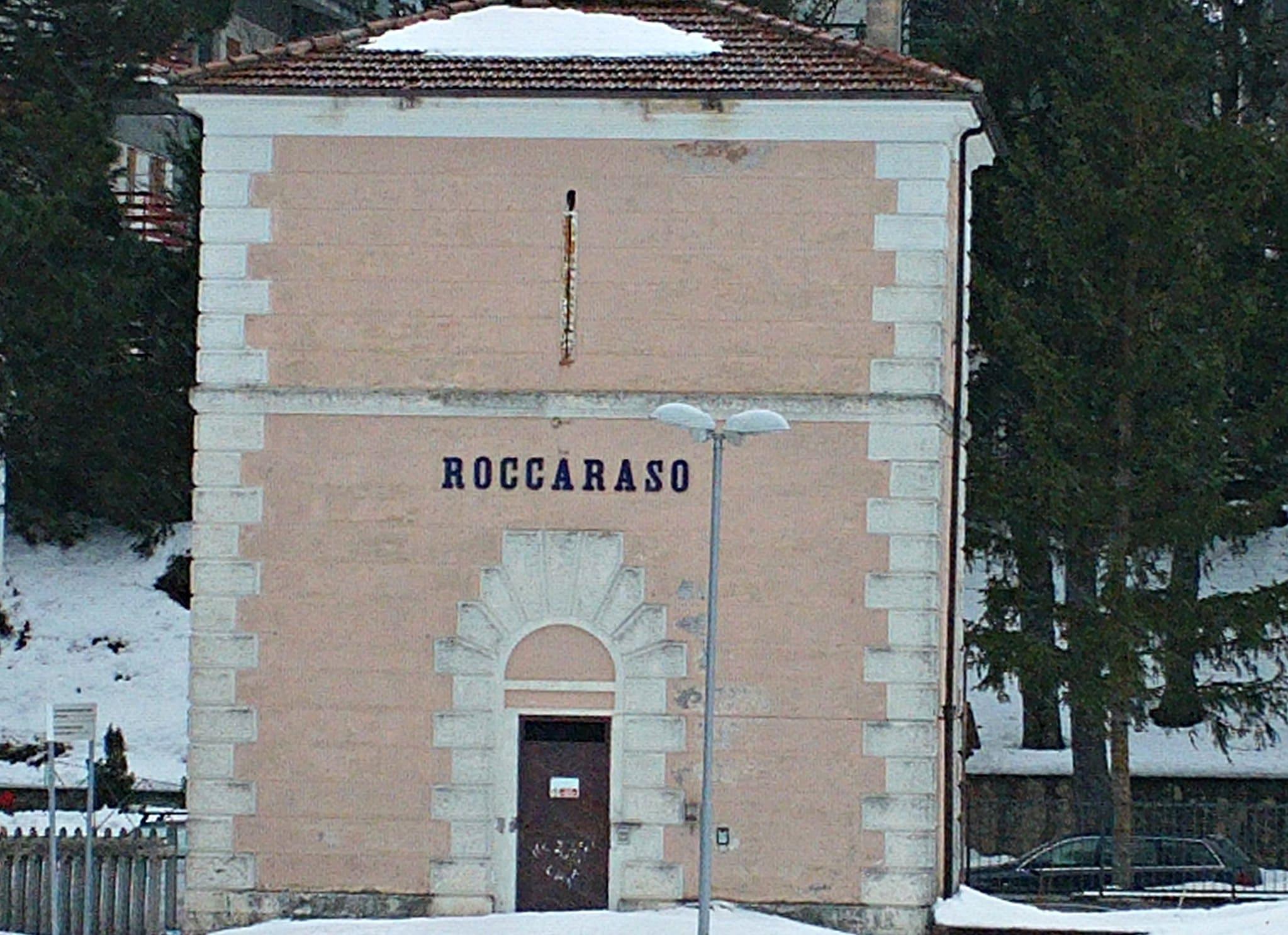 Roccaraso - Abruzzo