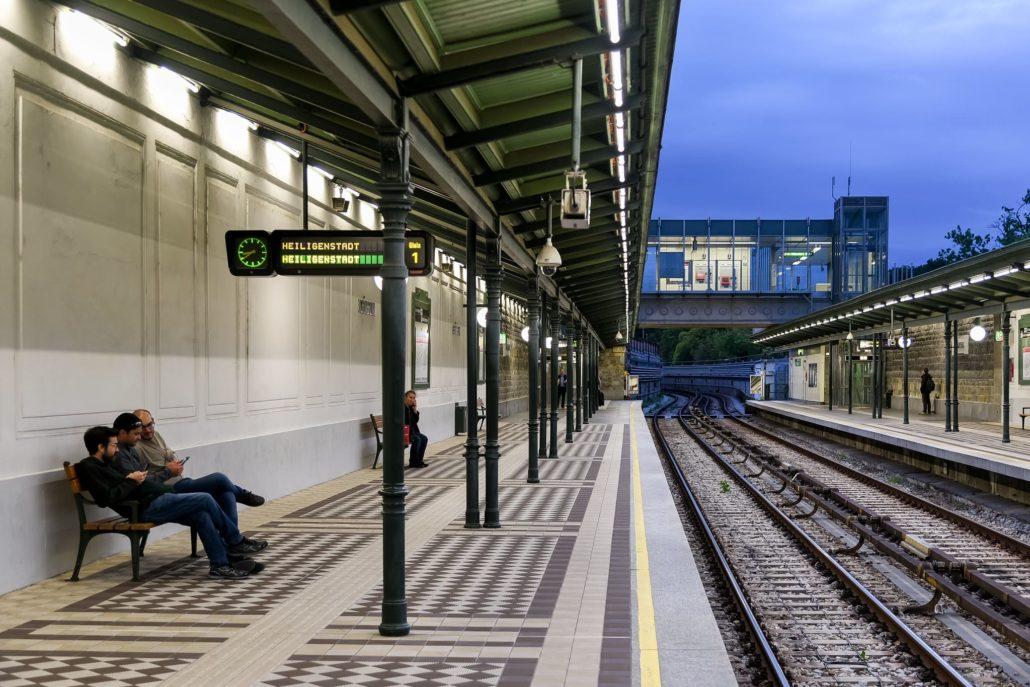 metropolitane vienna