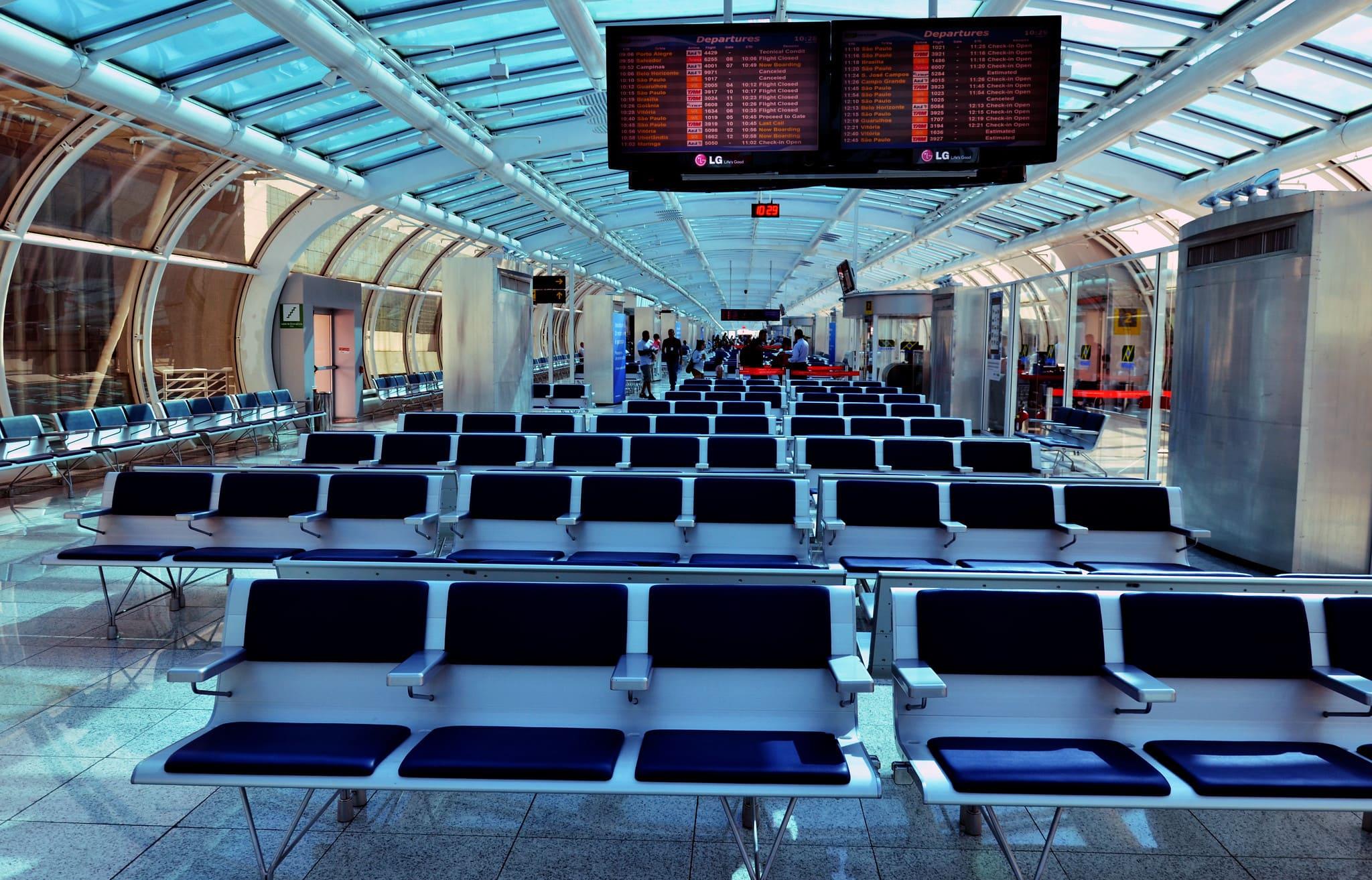 aeroporto orio al serio milano