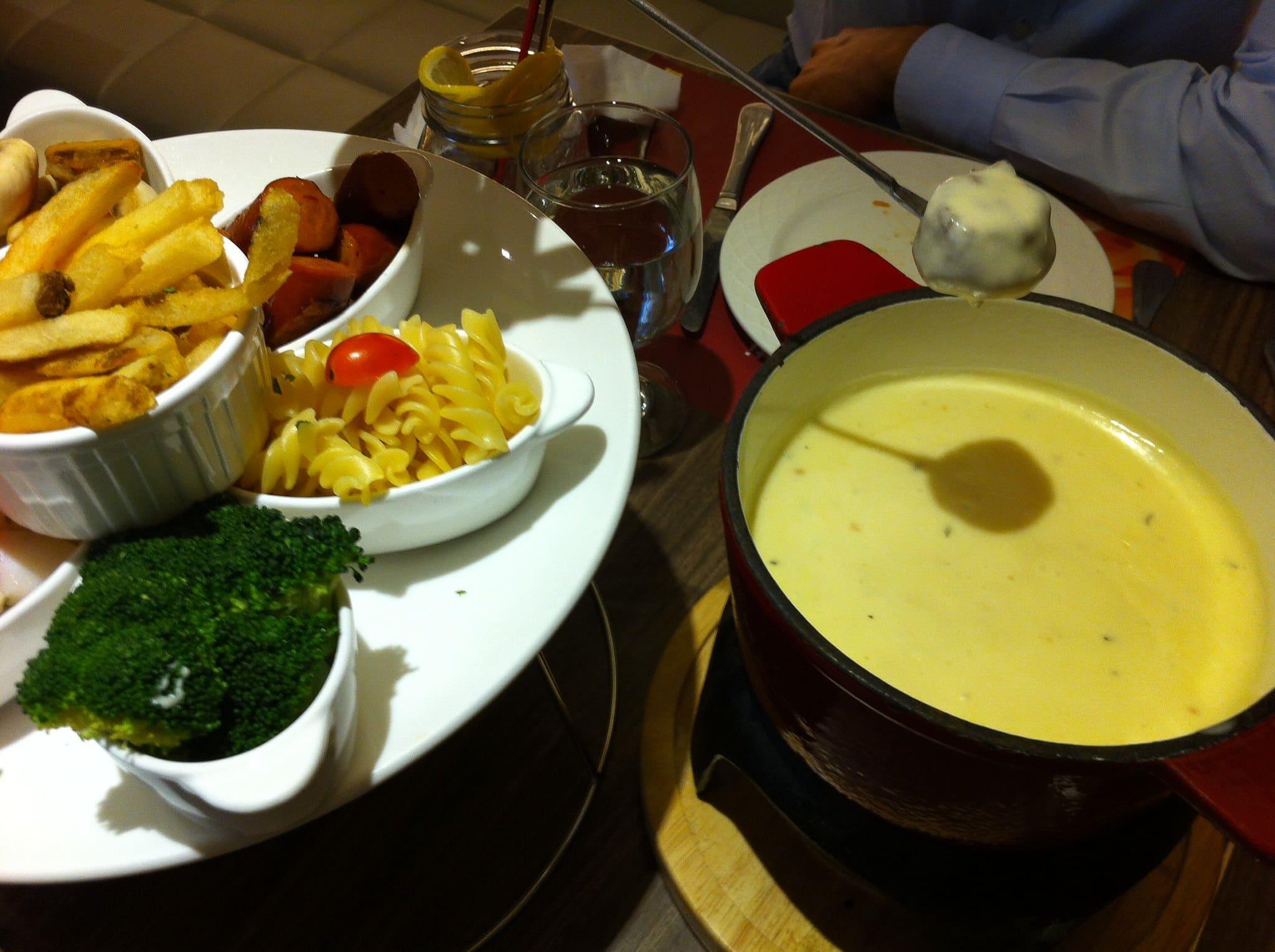 piatti tipici valle d'aosta