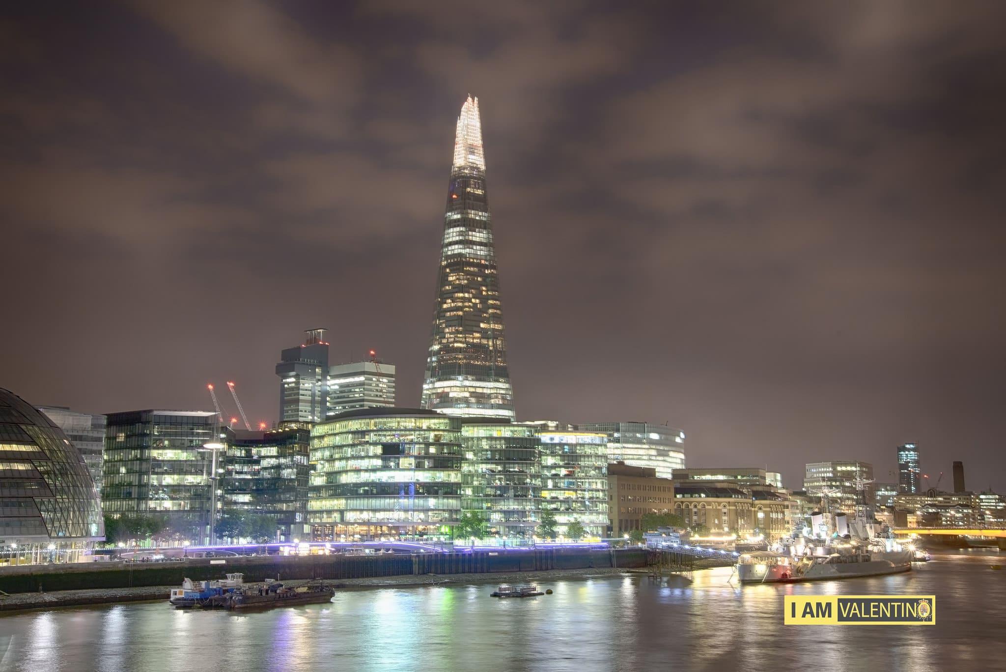 cose vedere a Londra