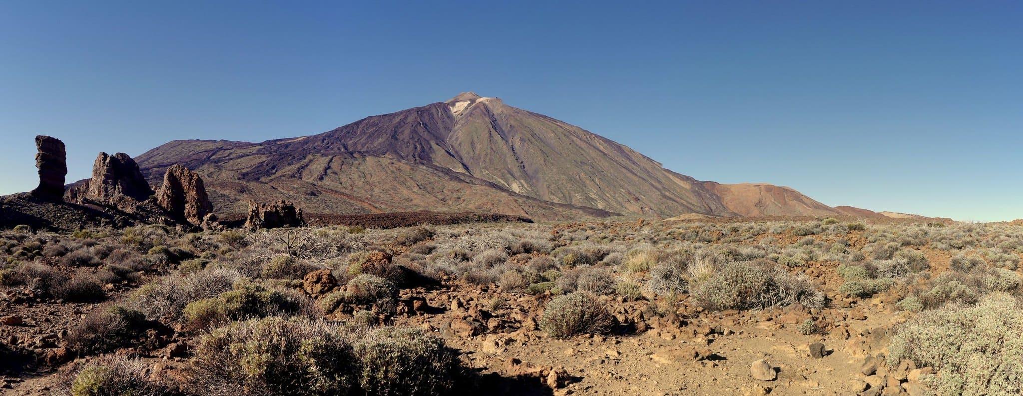 Clima di Gran Canaria e Tenerife