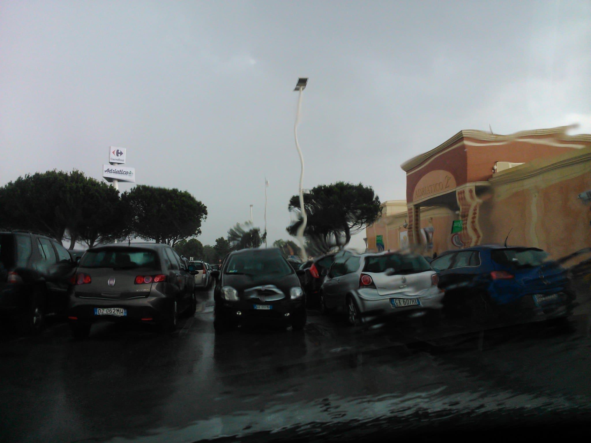 Parcheggiare a Venezia