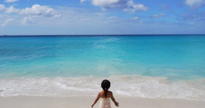 vacanze al mare con bambini