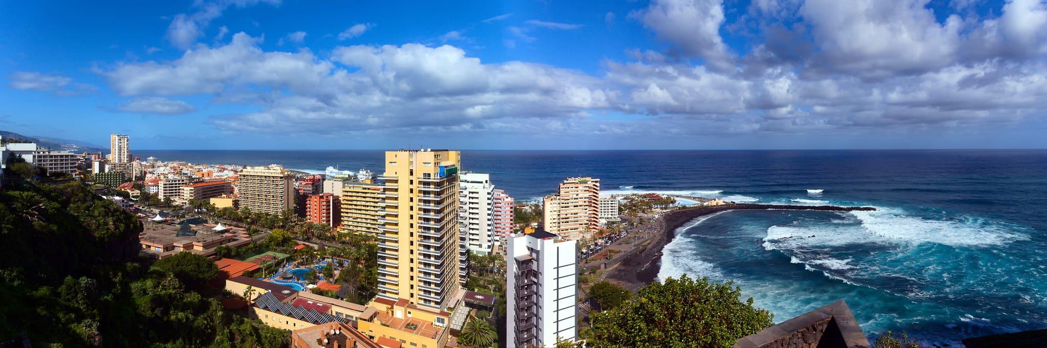 Gran Canaria o Tenerife