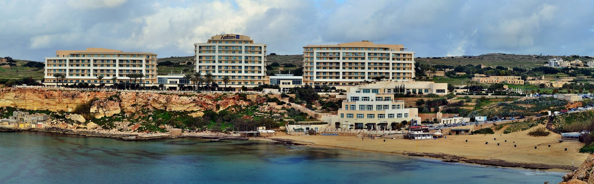 Golden Sands Malta