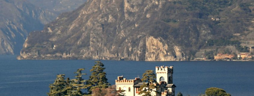 Lago d'iseo cosa vedere