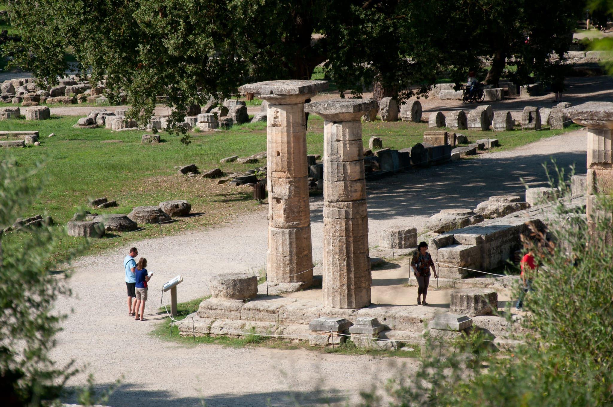 katakolon grecia
