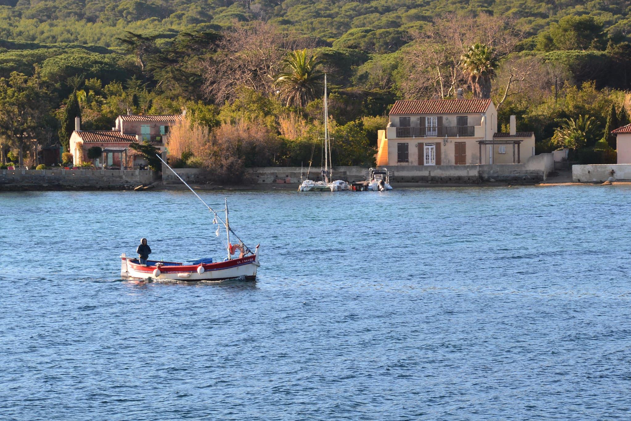 Isole di Hyeres
