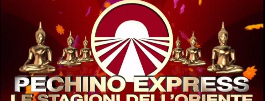 Vincitore Pechino Express 2020