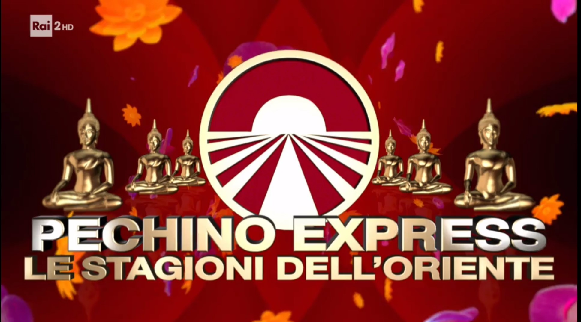 Vincitore Pechino Express 2020